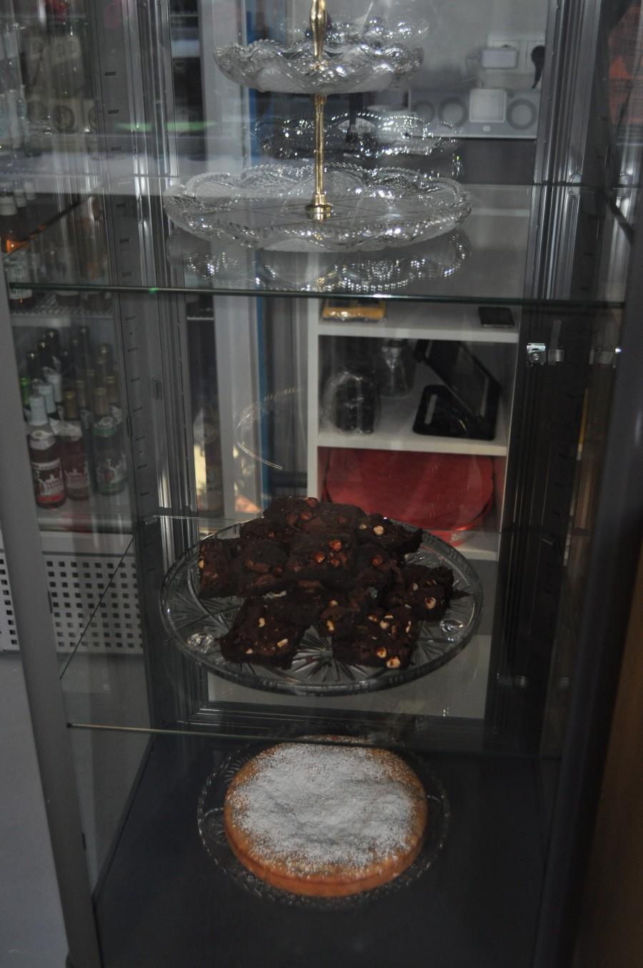 Kuchen bei fraeuleinK